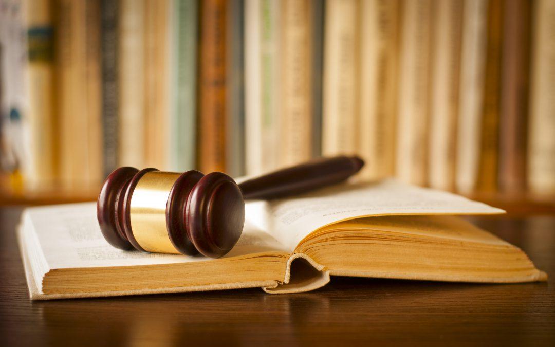 Concursul de consilier juridic