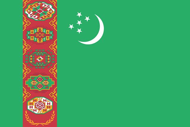 TURKMENISTAN 2022-2023