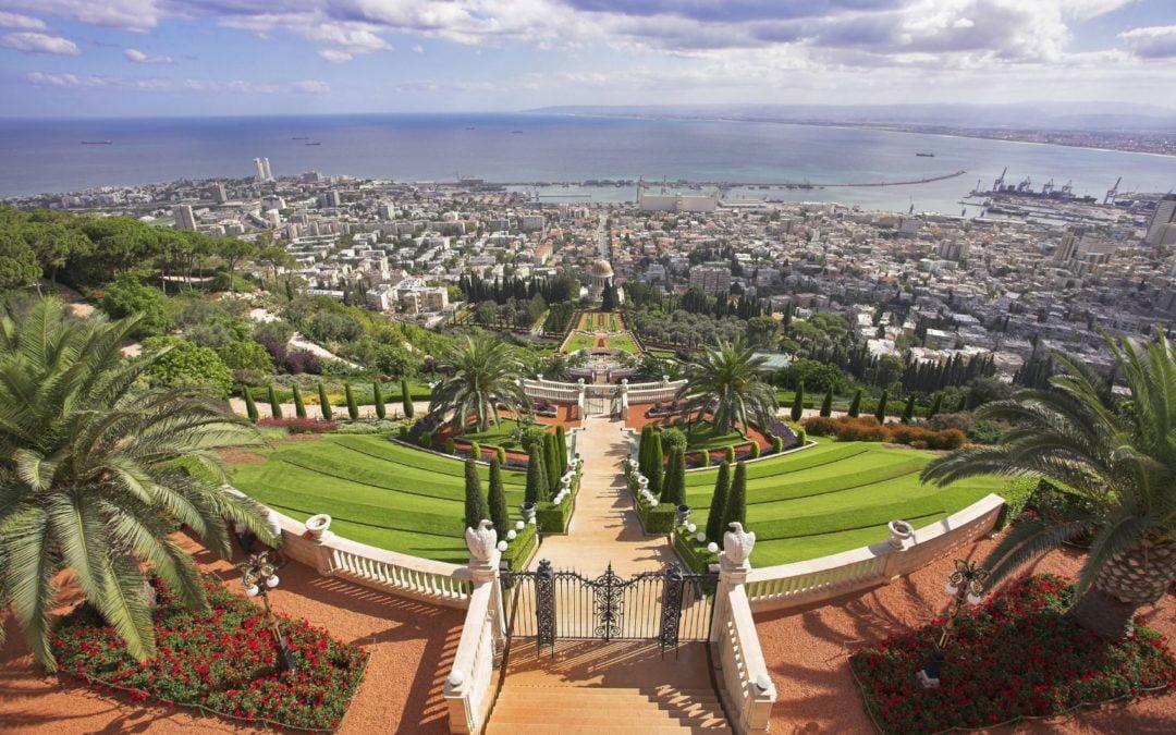Lansare concurs Israel 2018-2019