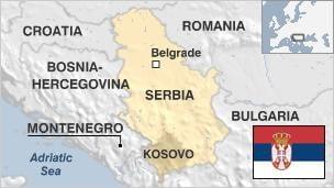 Serbia – ofertă burse iunie 2020