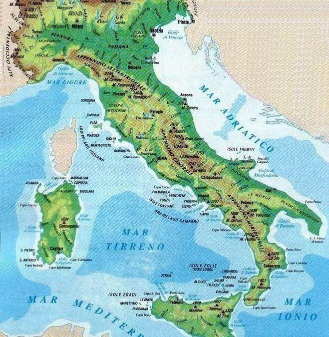 Italia – Prelungire termen înscriere pe https://studyinitaly.esteri.it