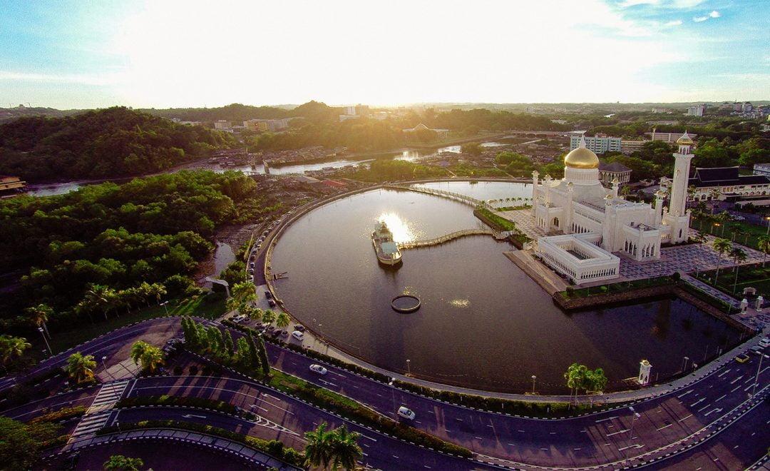 Burse de studii în Brunei Darussalam