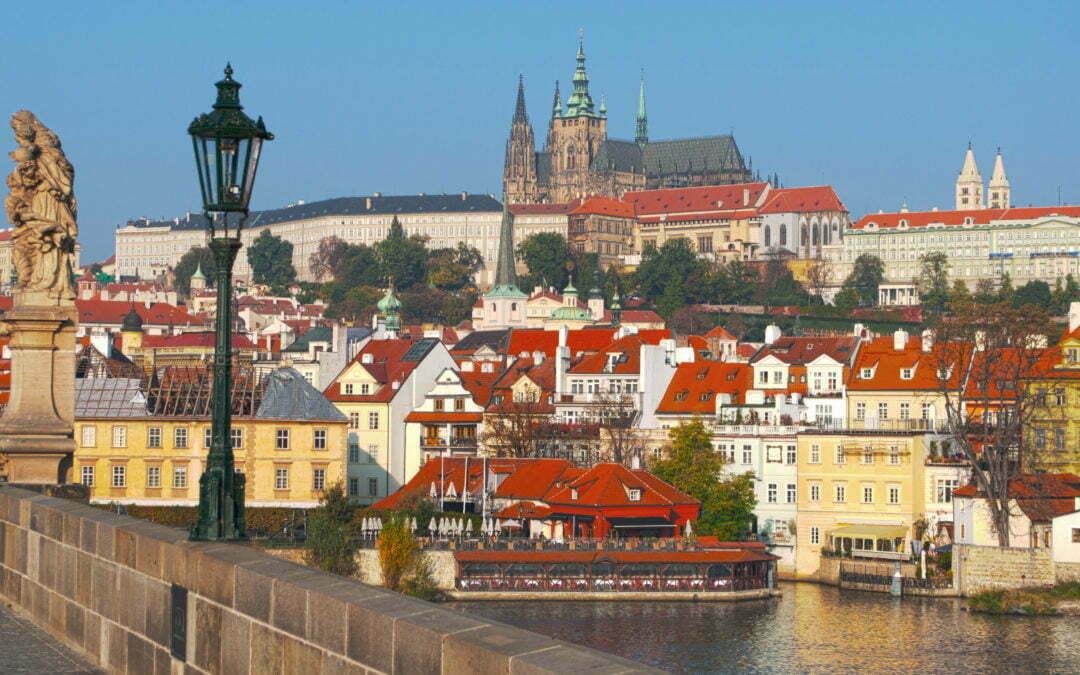Informații suplimentare privind bursele în Cehia