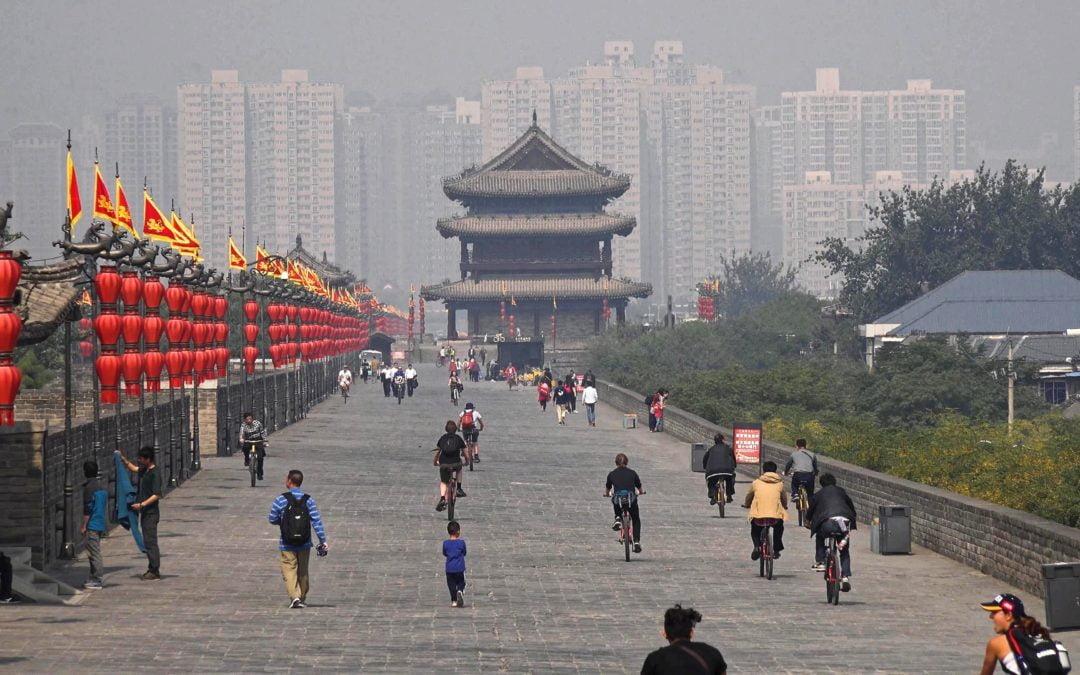 Important, Informații suplimentare privind concursul de burse în Republica Populară Chineză
