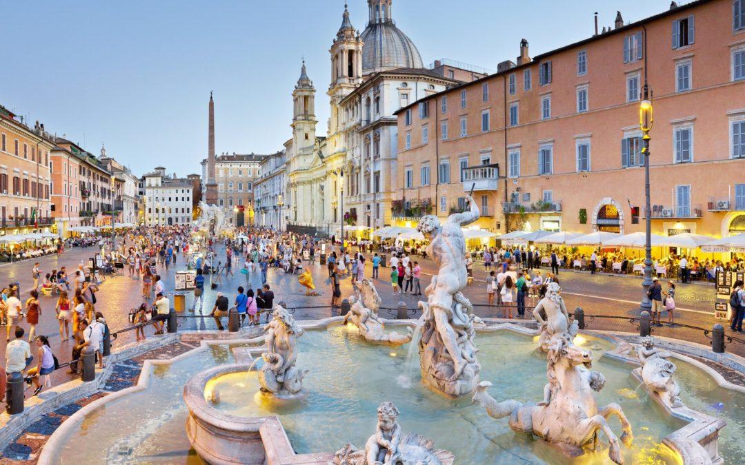 Italia 2018-2019 | Lansare concurs