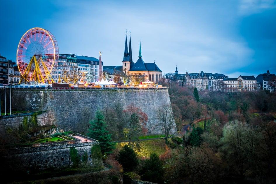 Luxemburg 2018-2019 – În atenția candidaților