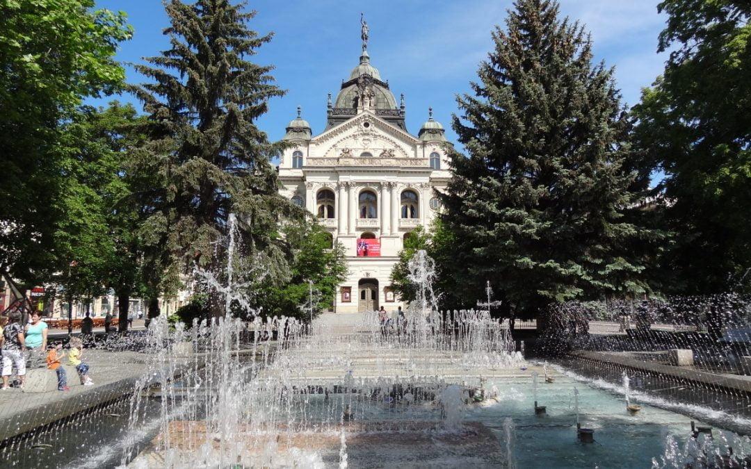 Lansare concurs SLOVACIA 2019-2020