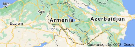 Armenia – relansare burse 2021-2022